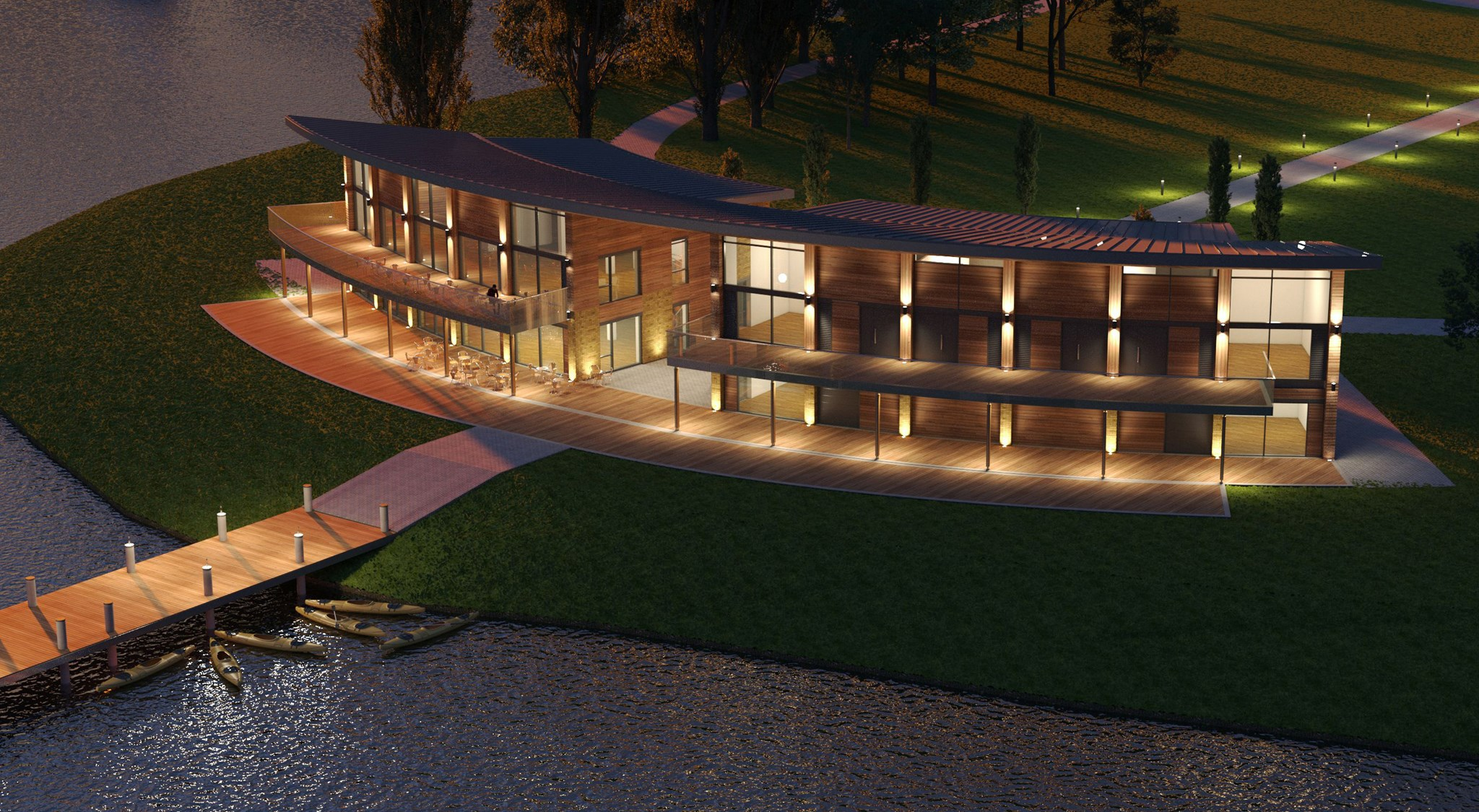 Image one - artist impression of new building.jpg